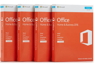 100% Activation Office 2016 Home And Business Key For Global Area