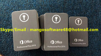 Lifetime Activation Microsoft Office 2019 Professional Plus Key Card Microsoft Download Link