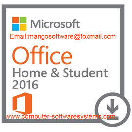 Cina Windows Microsoft Office Home Dan Student 2016 Product Key Kode Aktivasi Digital Distributor